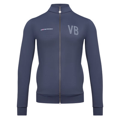 Modernist-Blue-Casual-Cycling-Track-Jacket-High