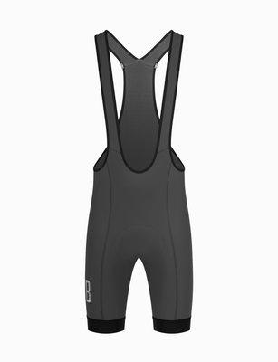 Velobici-Cobalto-Grey-Cycling-Bib-Shorts-Front