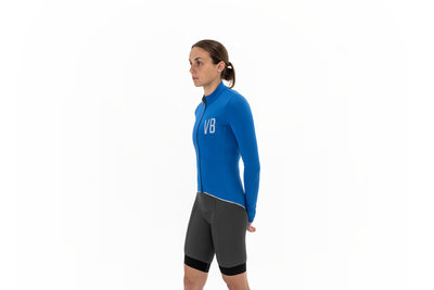 Velobici-Cobalto-Womens-Thermal-Jersey