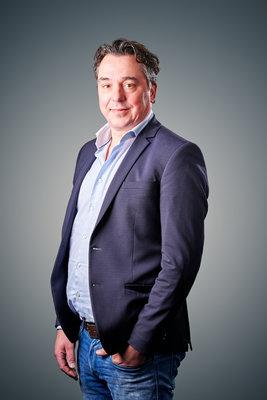 Misja Vroom- CEO Nederland