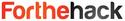 Forthehack logo