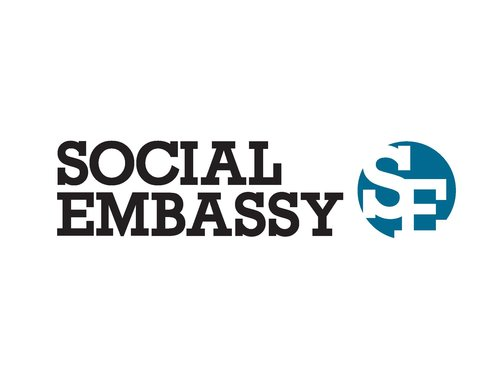 Social embassy start social media pilot unilever corporate for Consul getting started