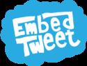 EmbedTweet logo